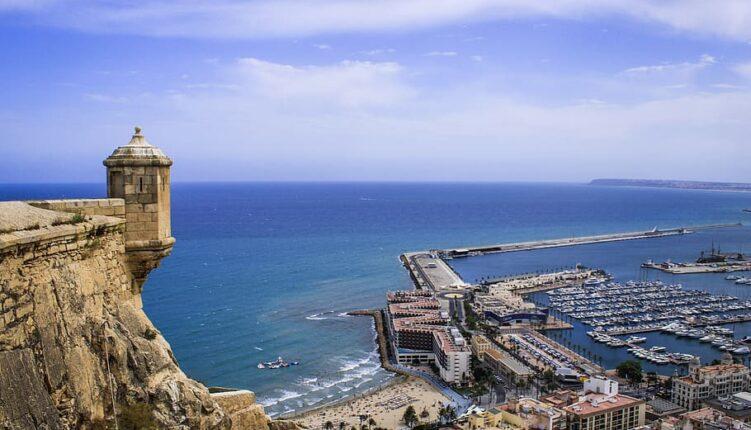 Planes en Alicante